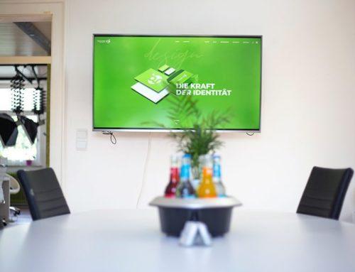 Kooperation zwischen FuNah und der Greenstein Designangentur